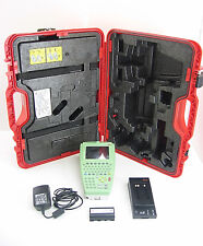 LEICA RX1250TC ART: 752848 W/SMARTWORKS TOTAL STATION FOR SURVEYING 1M WARRANTY