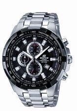 Casio Edifice Quartz (Battery) Wristwatches