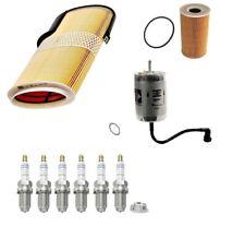 Service Kit Fits Porsche Cayman 987 S 3.4 Air Oil Fuel Filter Bosch Spark Plugs