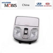 Top control light assembly map light For Hyundai Elantra AD 2016-2018