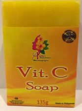 1 Pc Vitamin C Soap From Ayesha's Beauty Products 100% Authentic