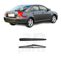 FOR TOYOTA AVENSIS LIFTBACK 2003 - 2006 NEW REAR WIPER ARM WITH 305 MM BLADE