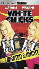 White Chicks (UMD-Movie, 2005) for PSP