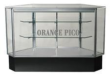 Brand New  Aluminum Frame Corner Case