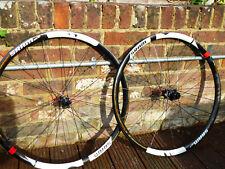 SRAM RISE 60 29er carbon wheel set