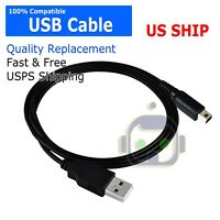 NEW USB Charging Cable Charge Cord for Nintendo DSi DSi XL 3DS  3DS XL 2DS