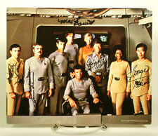 Star Trek The Motion Picture Cast  Autographed signed 8x10 photo w/coa   5 Of 9