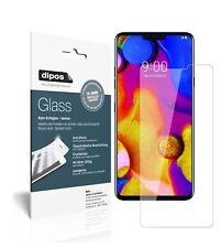 2x LG V40 ThinQ Screen Protector Flexible Glass 9H dipos