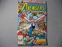 Avengers #212 (1981, Marvel)