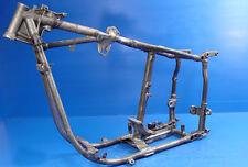 1958-1964 Harley Davidson FL Panhead Early Replica Swingarm Frame