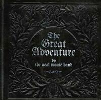 GREAT ADVENTURE THE - NEAL MORSE BAND THE [CD]