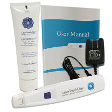 New LaserTouchOne Renewal Technologies 505LTOKIT Pain Relief Therapy Kit Seen TV