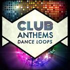 HIGH QUALITY Dance Techno House Club Anthem LOOPS and SAMPLES WAV AIFF MIDI REX