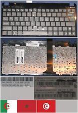 Qwerty keyboard arabic asus EeePc EPC 1015pe v103662gs1 0kna-292ar01 04g0a292kar00