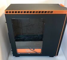 NZXT - H440 Compact ATX Mid-Tower Case With Tempered Glass - Special Edition