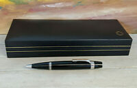 MONTBLANC Boheme Platinum Line No-stone Model Ballpoint Pen, NOS!