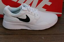 70809ad03806a Nike Kaishi Trainers White Black Comfort Footbed Trainer Size 7 EUR 41
