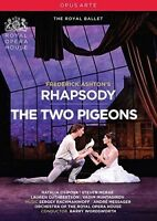 Ashton: Rhapsody / The Two Pigeons [New DVD]