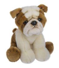 """Ganz 12"""" Stuffed Bulldog, GNZ-H13911"""