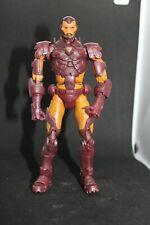 Marvel Legends - Series 8: Modern Armor Iron Man ~ Loose Figure