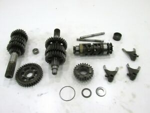 Ducati 1098 1198S 1198 1098S Engine Motor Transmission Shifter Drum Gear Hub OEM
