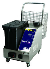 More details for matrix sv4 steam cleaner & vacuum brand new with full tool kit