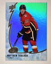 2019-20 ICE Base #6 Matthew Tkachuk - Calgary Flames
