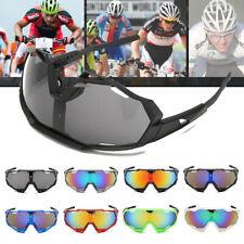 Bicycle Cycling Sunglasses Bikes Goggles Sports Glasses UV400 Unisex Eyewear