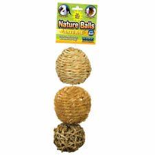 Ware Mini Nature Ball For Small Animals Small Natural