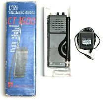 MIDLAND CT1600 RICETRASMETTITORE FM 144 Mhz 800 CH