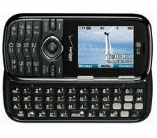 NEW LG Cosmos VN250 - Black (Verizon) Prepaid 3G Qwerty Camera Slider Smartphone