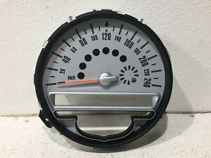 07 08 09 10 BMW minicooper mini cooper tachometer tach gauge 62116977077 OEM