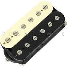 John Suhr Guitars DSV Bridge F-Spaced 53mm Guitar Humbucker Pickup - Zebra - NEW