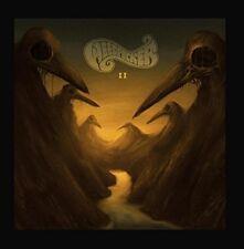 WEEDPECKER - II (180 GR GOLD VINYL+MP3)   VINYL LP NEU