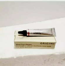 Origins Lot of 2 Pinch Your Cheeks Makeup 1 Oz. Rasberry 01 New in Box