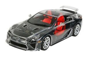 Tamiya 1/24 Sports Car Series No.325 Full View Lexus LFA plastic model 24325