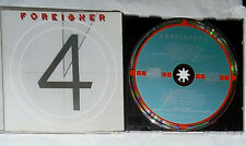 FOREIGNER 4 / CD (WEST GERMANY, TARGET)