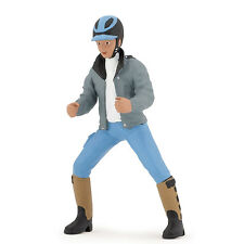 Papo Horses Young Rider Figure NEW
