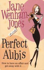 Perfect Alibis,Jane Wenham-Jones