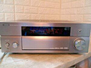 Yamaha RX-V1600 AV Amplifier/Receiver 7 Channel 120W each with HDMI THX