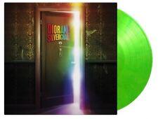 Silverchair - Diorama 180g GREEN COLOURED vinyl LP PRE-SALE 07/09