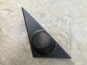 OEM BMW E30 Door Tweeter Speaker Pod Premium Sound Left Drivers 325i 325is