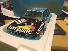 Bmw m3 e30 #11 OMEG Vic lee Motorsport w. hoy Champion BTCC 1991 Minichamps 1:18