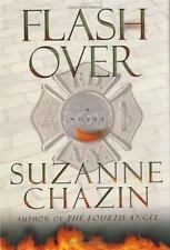 Georgia Skeehan: Flashover Bk. 2 by Suzanne Chazin (2002, Hardcover)