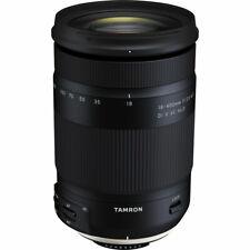 Tamron 18-400mm f/3.5-6.3 Di II VC HLD Lens for Nikon F Mejor
