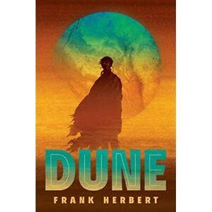 Dune: Deluxe Edition (Dune) - Hardback NEW Herbert, Frank 01/10/2019