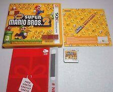 New Super Mario Bros. 2 [Nintendo 3DS / 2DS Game] **GENUINE**