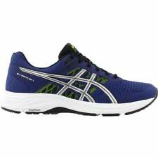 ASICS Gel-Contend 5  Mens Running Sneakers Shoes    - Blue
