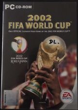 2002 FIFA World Cup Pc Game