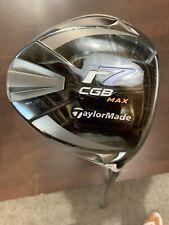 """TaylorMade R7 CGB Max Driver 10.5° SF 45 Graphite Ladies 44.5"""" RH 6923830"""